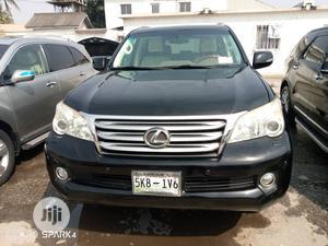 Lexus GX 2011 460 Black   Cars for sale in Lagos State, Amuwo-Odofin