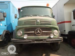 Mercedes Benz Truck | Trucks & Trailers for sale in Lagos State, Amuwo-Odofin