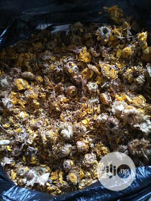Chamomile Dried Flowers | Feeds, Supplements & Seeds for sale in Lagos State, Shomolu