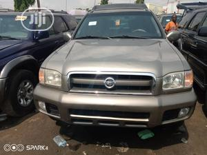 Nissan Pathfinder 2004 LE Platinum 4x4 Gold | Cars for sale in Lagos State, Amuwo-Odofin