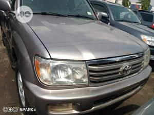 Toyota Land Cruiser 2006 100 4.7 Executive Gold | Cars for sale in Lagos State, Amuwo-Odofin