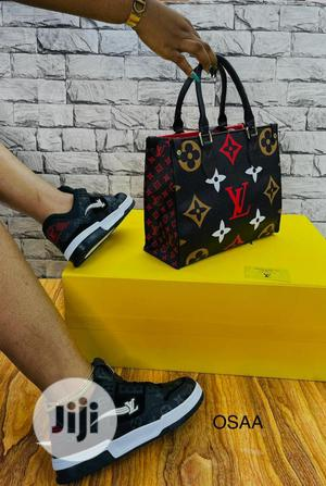 New Louis Vuitton Female Shoulder Handbag   Bags for sale in Lagos State, Isolo