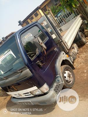 Nissan Cabstar 1999   Trucks & Trailers for sale in Lagos State, Alimosho