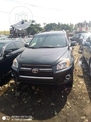 Toyota RAV4 2012 Green | Cars for sale in Lagos State, Apapa