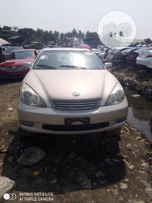 Lexus ES 2004 | Cars for sale in Lagos State, Apapa