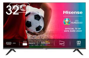 Hisense 32A5100F 32 Inch TV | TV & DVD Equipment for sale in Lagos State, Ikeja