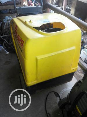 Idrobase Brava 140M Hot Cold Water High Pressure Washer   Garden for sale in Lagos State, Oshodi