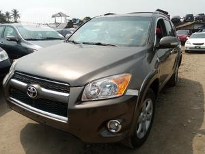 Toyota RAV4 2010 3.5 Limited Gray | Cars for sale in Lagos State, Apapa
