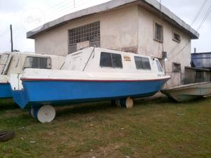 W27 Waterbus , 16 Passenger With 2 Crew Members | Watercraft & Boats for sale in Lagos State, Ikeja