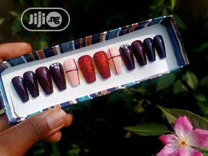 Press On Nails   Tools & Accessories for sale in Oyo State, Ibadan