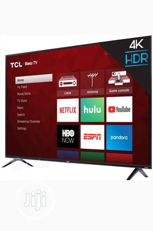 Polystar 75 Inch Dled 4K Smart LED TV | TV & DVD Equipment for sale in Abuja (FCT) State, Wuse