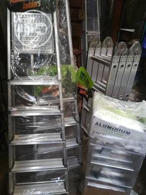 4X4 Multi Purpose Ladder | Hand Tools for sale in Lagos State, Lagos Island (Eko)