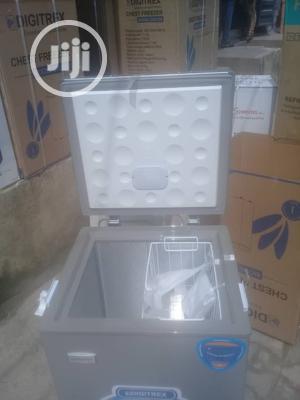 DIGITREX Chest Freezer. | Kitchen Appliances for sale in Lagos State, Ojo