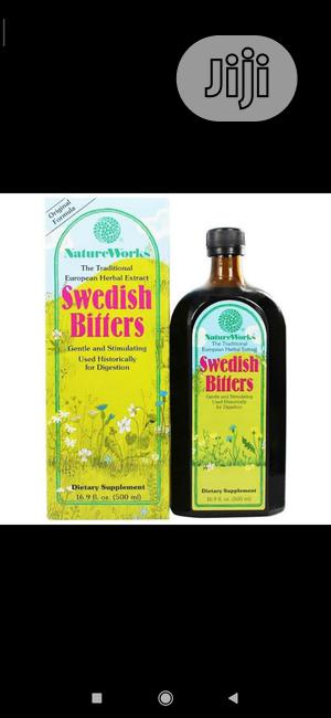 Swedish Bitters 500ml | Vitamins & Supplements for sale in Lagos State, Yaba