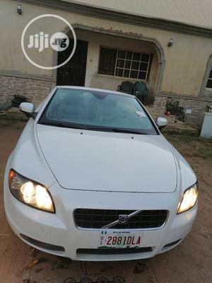 Volvo C70 2010 T5 White | Cars for sale in Abuja (FCT) State, Wuse 2