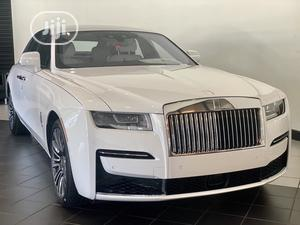 New Rolls-Royce Ghost 2020 White   Cars for sale in Abuja (FCT) State, Maitama