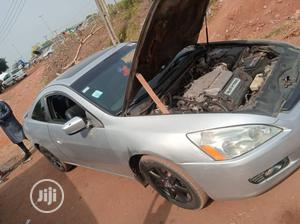 Honda Accord 2004 Silver   Cars for sale in Ondo State, Akure