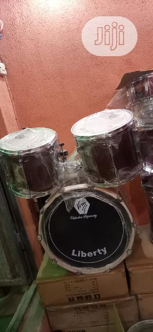 Virgin Drum Set 5set | Musical Instruments & Gear for sale in Lagos State, Ojo