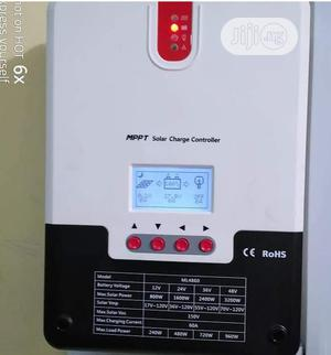 MPPT Charge Controller 60ah   Solar Energy for sale in Lagos State, Ikeja