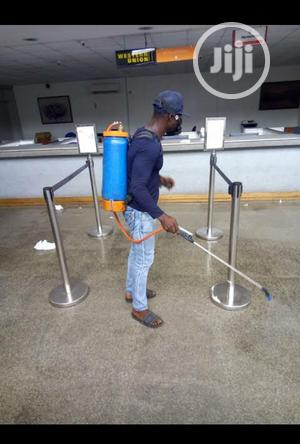 Professional Fumigation and Cleaning   Cleaning Services for sale in Lagos State, Ikorodu