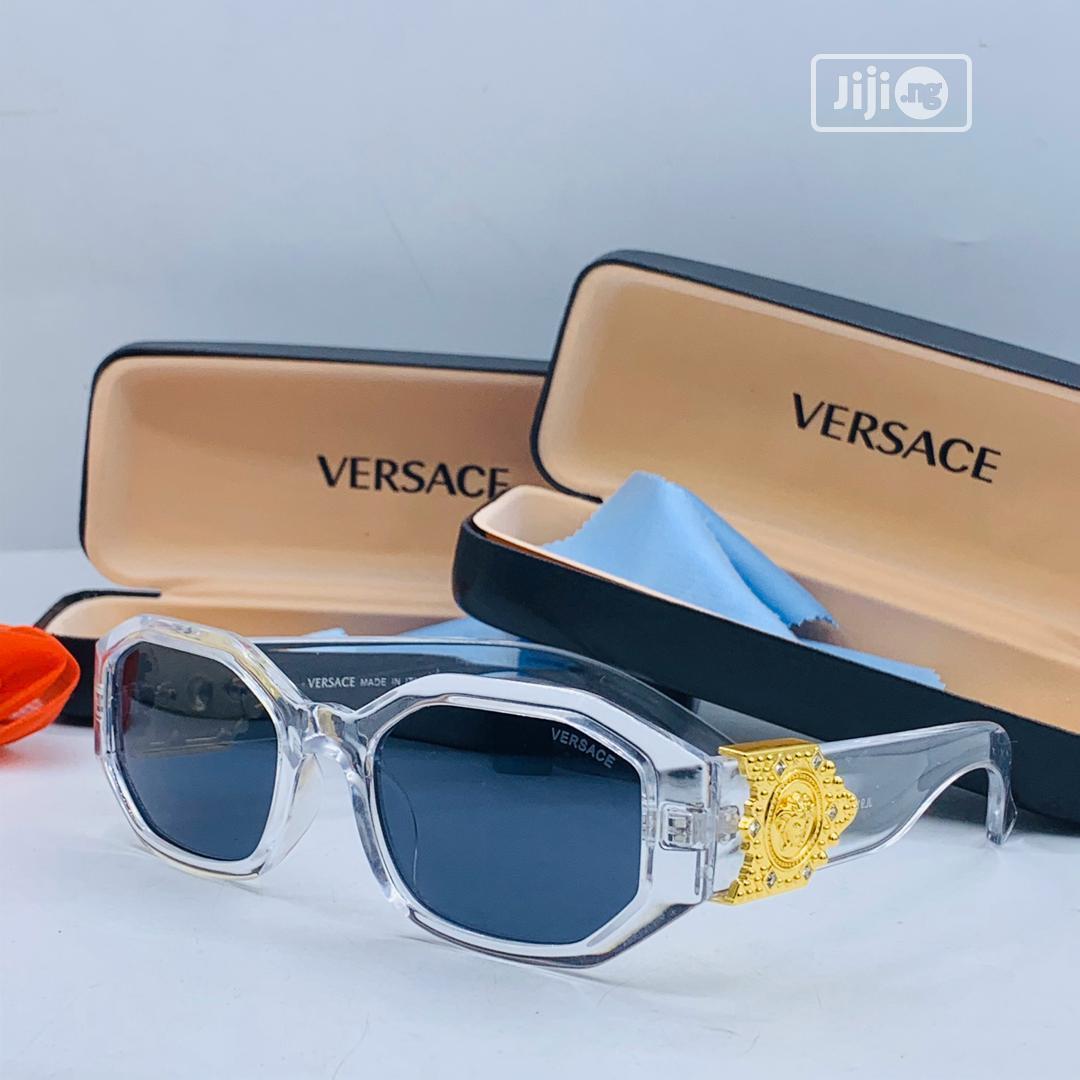 Classic Glasses for Men | Clothing Accessories for sale in Lagos Island (Eko), Lagos State, Nigeria