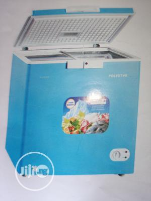 Polyester Deep Freezer. | Kitchen Appliances for sale in Lagos State, Ojo