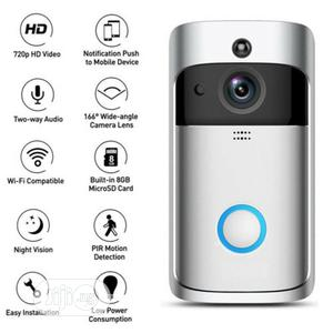 Video Doorbell Camera V6 | Home Appliances for sale in Oyo State, Oluyole