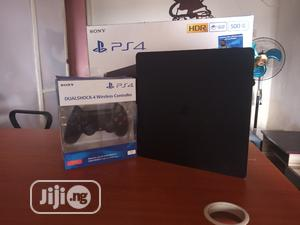 Foreign PS4 Slim | New Pad | Video Game Consoles for sale in Edo State, Benin City