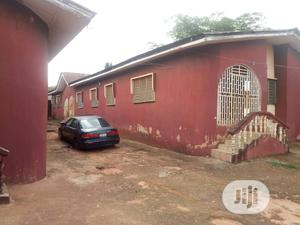 2 Flat of 3bedroom With a Room Self Contain at Ekenwan Road | Houses & Apartments For Sale for sale in Edo State, Benin City
