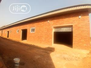 100sqm Warehouse @ Karmo District Market | Commercial Property For Sale for sale in Abuja (FCT) State, Karmo