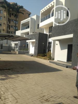 Top Notch Service 4bedroom Terrace Duplex +Bq. | Houses & Apartments For Sale for sale in Abuja (FCT) State, Wuse 2