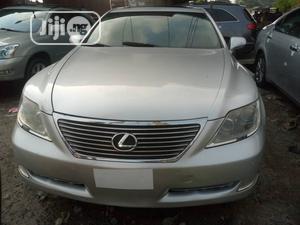 Lexus LX 2008 Silver | Cars for sale in Lagos State, Amuwo-Odofin