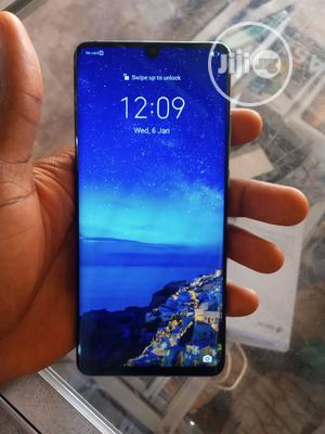 Huawei P30 Pro 256 GB White   Mobile Phones for sale in Abuja (FCT) State, Central Business District
