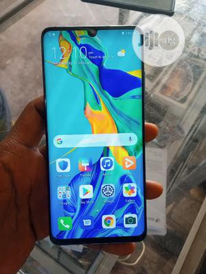 Huawei P30 Pro 256 GB Blue   Mobile Phones for sale in Abuja (FCT) State, Central Business District