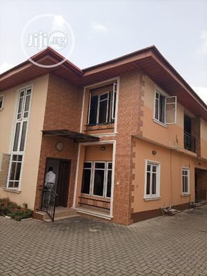 Executive Neatly Used Four Bedroom Duplex For Rent In Ogudu GRA | Houses & Apartments For Rent for sale in Lagos State, Kosofe