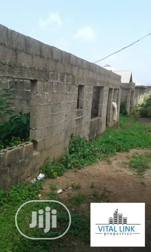 Double 2 Bedroom Flat, Room & Parlour Self Contain FOR SALE | Houses & Apartments For Sale for sale in Osun State, Osogbo