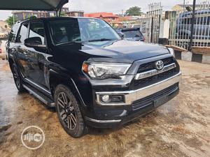 Toyota 4-Runner 2015 Black | Cars for sale in Lagos State, Ikeja