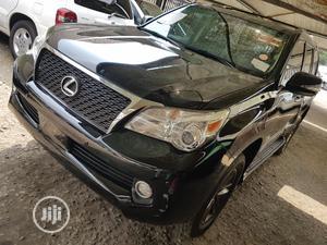 Lexus GX 2013 460 Premium Black | Cars for sale in Lagos State, Ifako-Ijaiye