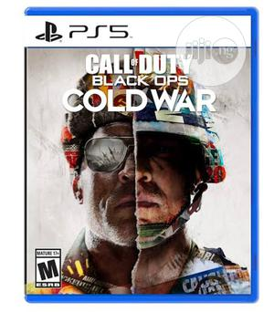 PS5 Call Of Duty Black Ops Cold War | Video Games for sale in Lagos State, Ikeja