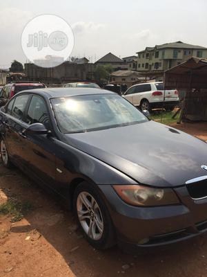 BMW 328i 2008 Gray | Cars for sale in Ogun State, Ado-Odo/Ota