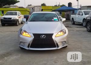 Lexus IS 2007 250 Silver | Cars for sale in Lagos State, Lekki