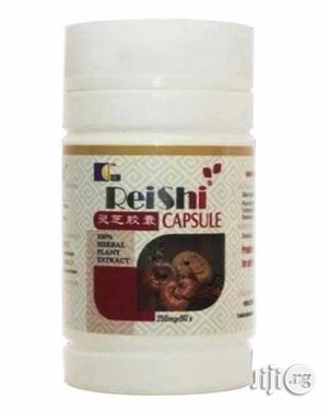Reishi Food Supplement   Vitamins & Supplements for sale in Lagos State, Ikeja