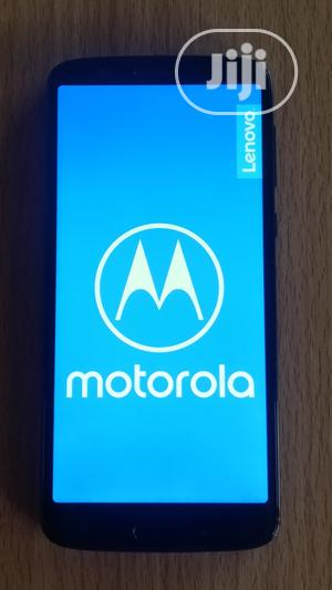 Motorola Moto G6 32 GB | Mobile Phones for sale in Lagos State, Mushin