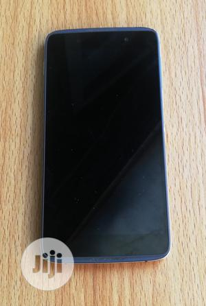 BlackBerry DTEK50 16 GB Black | Mobile Phones for sale in Lagos State, Mushin