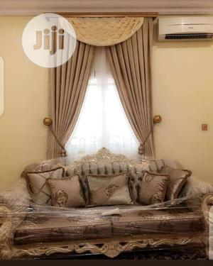 Quality Curtains | Home Accessories for sale in Lagos State, Amuwo-Odofin