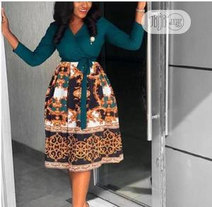 Female Quality Flare Gown   Clothing for sale in Lagos State, Lagos Island (Eko)