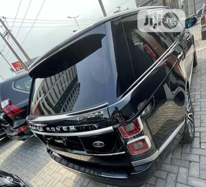 New Land Rover Range Rover Vogue 2020 Black   Cars for sale in Lagos State, Lekki