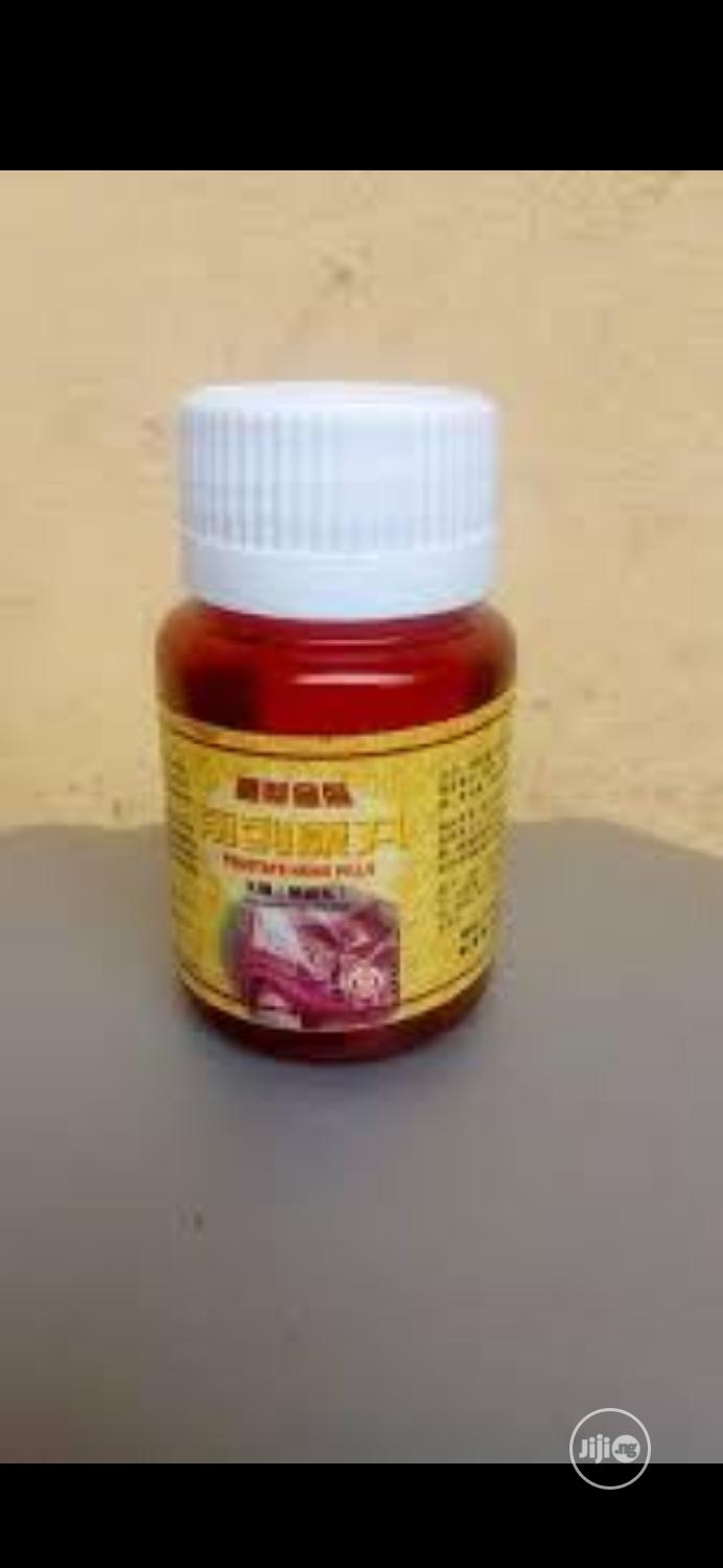 Anti_prostate Chinese Pills   Vitamins & Supplements for sale in Central Business District, Abuja (FCT) State, Nigeria