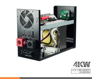4kw MPPT, 48V, Pure Sine Wave Inverter   Electrical Equipment for sale in Lagos State, Ajah