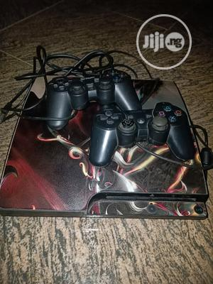Ps3 Slim 320gb Hacked With 15games | Video Game Consoles for sale in Edo State, Benin City